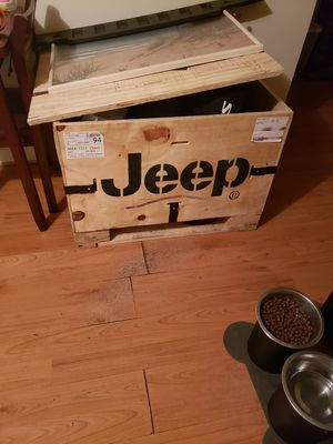 Brand new intake exhaust and driveshaft off 2019 jeep never used for Sale in West Warwick, RI