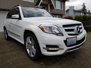 2014 Mercedes-Benz GLK Class Diesel for Sale in Auburn, WA