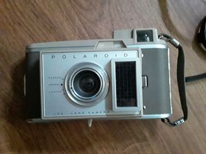 Vintage Polaroid land camera for Sale in Springfield, MA