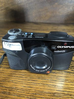Vintage 35mm Point & Shoot Camera for Sale in Grayslake, IL