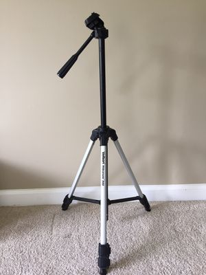 Tripod - Vernon Videomate 300 for Sale in Knoxville, TN