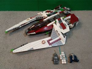 LEGO Star Wars Jedi Scout Fighter 75051 (Discontinued) for Sale in Albuquerque, NM
