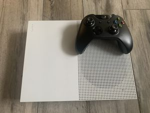 Xbox One S 1TB - With Controller for Sale in Annandale, VA