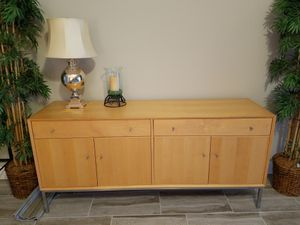 Room and board storage / buffet / Tv stand for Sale in Wildwood, FL
