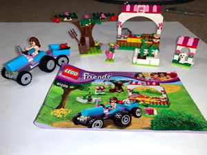 LEGO Friends Sunshine Harvest 41026 for Sale in Dyer, IN