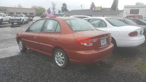 Kia Rio 2003 sedan for Sale in Oregon City, OR