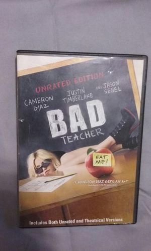 Bad Teacher for Sale in La Verne, CA