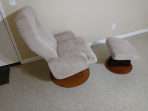 Palliser recliner-ottoman for Sale in Placentia, CA