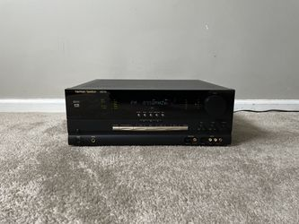 Harman Kardon AVR 210 5.1 Home Theater Surround Receiver for Sale in Mount Prospect, IL