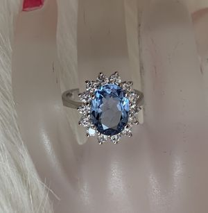 NWOT Hollywood collections Maureen O'Hara ring for Sale in White Haven, PA