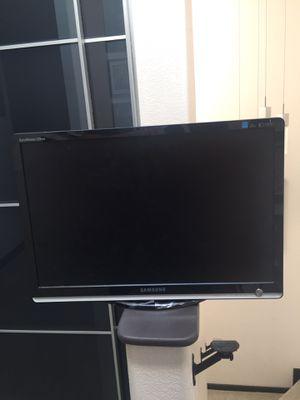 Computer monitor Samsung for Sale in Everett, WA