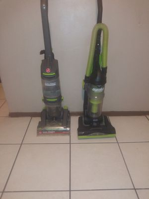 Vacuum cleaner and carpet cleaner for Sale in Tampa, FL