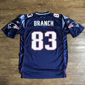 Dion Branch New England Patriots Reebok Jersey for Sale in Scottsdale, AZ