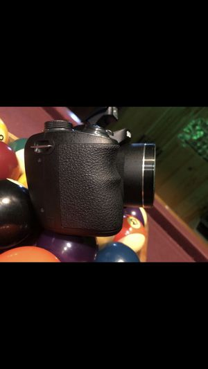 Sony camera for Sale in Tampa, FL