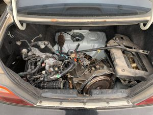 Acura TL parts 2002 for Sale in Bakersfield, CA