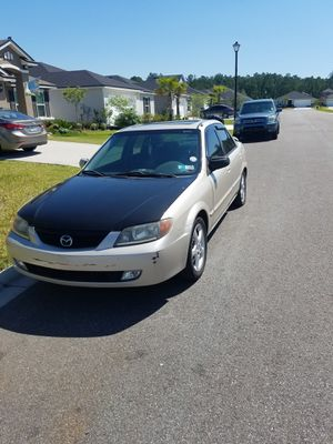 Mazda protege for Sale in Jacksonville, FL
