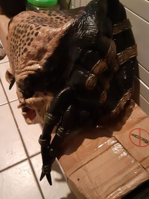 I'm Selling My Mask Predator for 35$ Or Best Offer for Sale in West Covina, CA