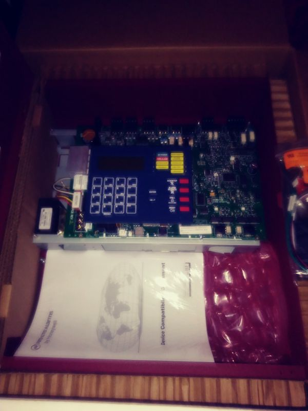Fire alarm control panel(fire-lite ms-9200UDLS) for Sale in Coral Springs,  FL - OfferUp
