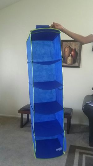 Closet organizer for Sale in Palmdale, CA