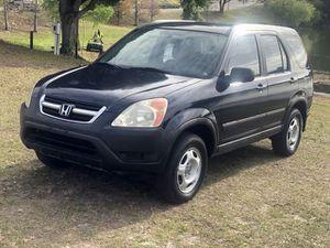 2003 Honda CR-V for Sale in Haines City, FL