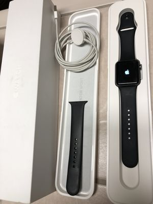 Apple Watch 42mm for Sale in Fresno, CA