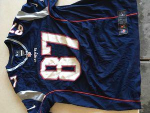 Patriots jersey NFL for Sale in Phoenix, AZ