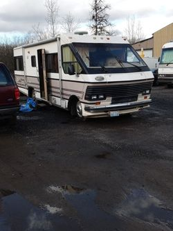 Chevy Rockwood MH for Sale in Brush Prairie,  WA