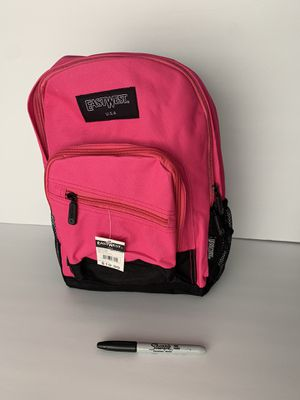 Pink Backpack Small Size for Sale in Santa Ana, CA