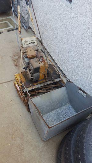 Montgomery Wards lawn mower for Sale in Menifee, CA