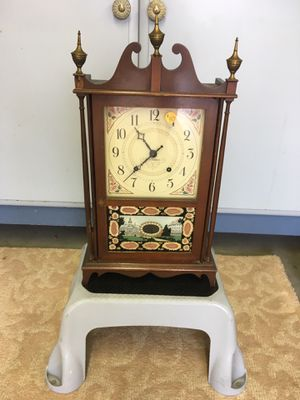 Antique Seth Thomas Clock for Sale in Long Beach, CA