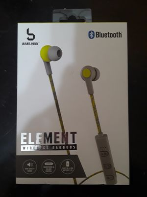 Element wireless earbuds for Sale in Saint Charles, MO