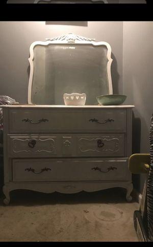 dresser antique for Sale in Stockbridge, GA
