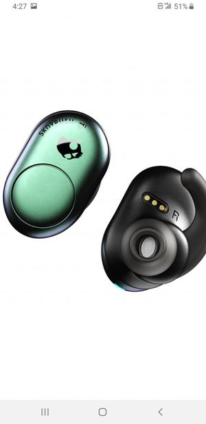 Skullcandy Push Headphones for Sale in Orlando, FL