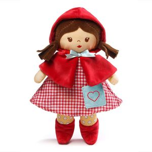 Red doll for Sale in Parma, OH