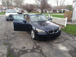 2007 BMW 525i for Sale in Burton, MI