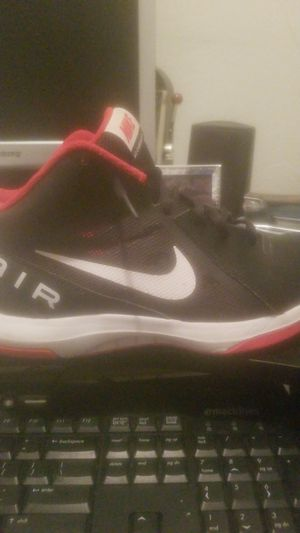 Nike Air basketball sneaker for Sale in Pittsburgh, PA