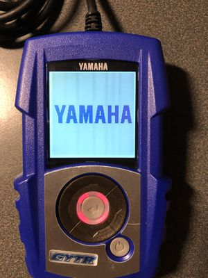 Yamaha GYTR Power Tuner for Sale in La Habra Heights, CA