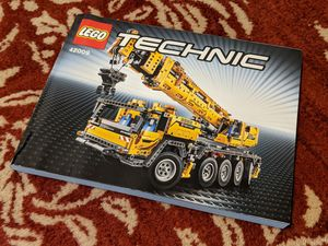 Lego Technic 42009, Pretty Much the best one there is for Sale in Hoboken, NJ