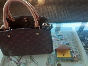 Authentic Louis Vuitton bag for Sale in Norfolk, VA