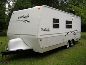 2002 Outback Super Lite - Sleeps 8 for Sale in Jonesboro, AR