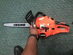 ChainSaw, Tools-Power NEW Echo CS-490... Negotiable for Sale in Baltimore, MD