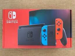 Nintendo Switch 32 GB 2020 Model New In Hand for Sale in Orlando, FL