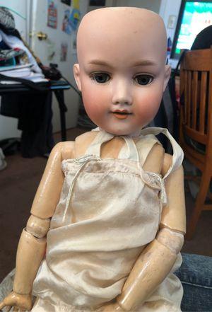 Rare antique doll. for Sale in Fullerton, CA