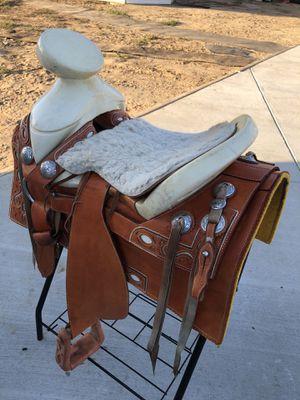 Montura para caballo for Sale in Jurupa Valley, CA