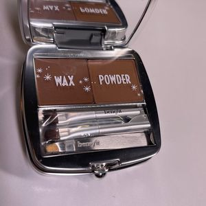 Benefit brow Zings Color 3 Set (makeup Beauty Make Up Cosmetics) for Sale in San Antonio, TX