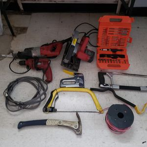 Tools.. for Sale in East Chicago, IN
