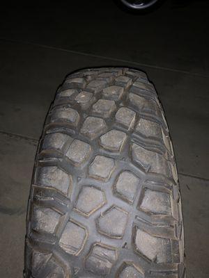 BFG UTV tires 32 x 9.5 - 15 for Sale in Corona, CA