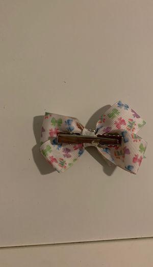 2 in jojo bow for Sale in Hialeah, FL