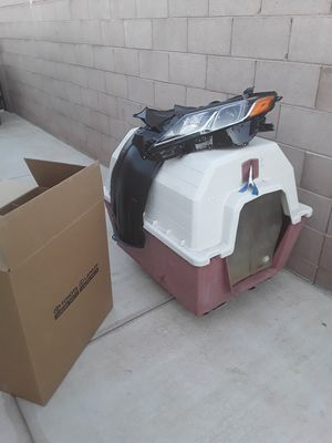 Toyota camery HD light for Sale in Peoria, AZ