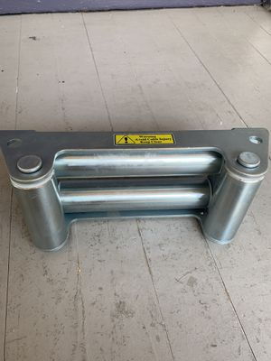 Winch Roller Fairlead (Jeep, SUV, Truck) for Sale in Vienna, VA